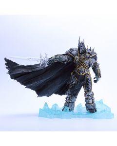 World of Warcraft Arthas PVC Action Figure