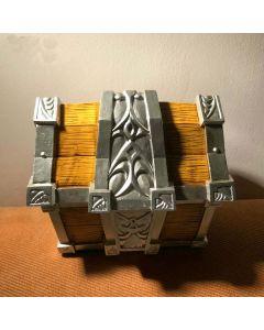 World of Warcraft Battered Chest Storage box