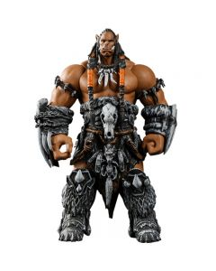 World of Warcraft Durotan Action Figure