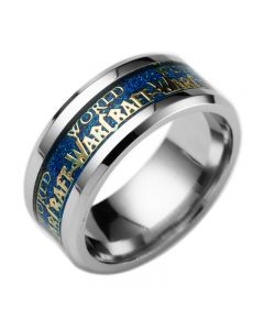 World of Warcraft Symbol Ring