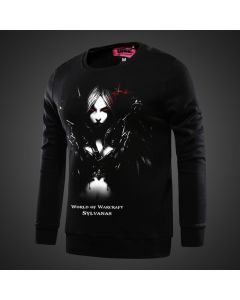 World of Warcraft Sylvanas Windrunner Sweatshirt