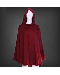 World of Warcraft The Horde Cloak Cape