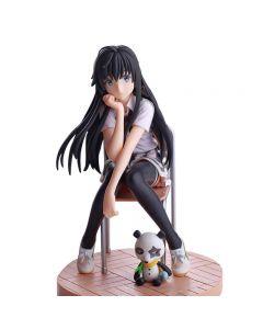 Yukinoshita Yukino Action Figure