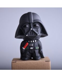 Star Wars Darth Vader Action Figure Model