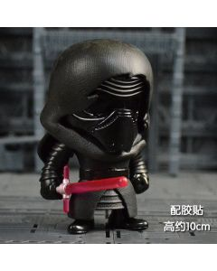 Star Wars Kylo Ren Action Figure Model