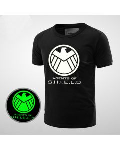 Agents of S.H.I.E.L.D Luminous Men T-shirt