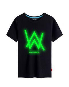 Alan Walker Faded Luminous Tee Shirt