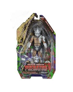 Alien Predator Enforcer Predator PVC Action Figure