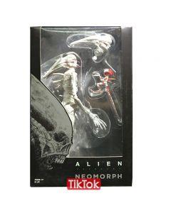 Aliens vs Predator Neomorph Alien Action Figure