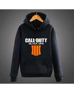 Call of Duty Black OPS 4 Long Sleeve Pullover Casual Sweatshirt