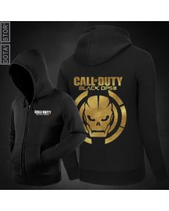 Call of Duty Black OPS Pullover Hoodie
