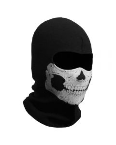 Call of Duty Ghosts Skull Face Mask
