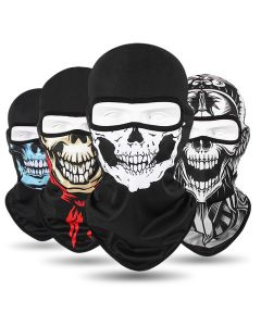 Call of Duty Ghosts Skull Full Face Mask