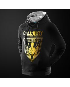 Call of Duty Hoodie Without Zipper