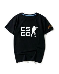 Counter Strike:Global Offensive CSGO Tee Shirt