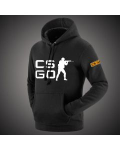 CSGO Hoodie Without Zip
