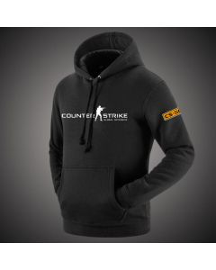 CSGO Men's Hoodie Sweatshirt Without Zip