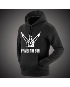 Dark Souls Praise the Sun Cotton Hoodie