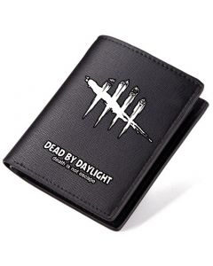 Dead by Daylight PU Leather Wallet