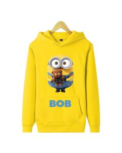 Despicable Me Bob Pullover Hoodie