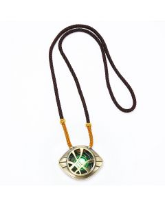 Doctor Strange Eye of Agamotto Chocker Necklaces
