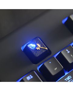 Dota 2 Aghanim's Scepter Keycap MX Key Caps