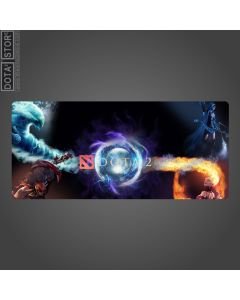 Dota 2 Graphic Mouse Pad