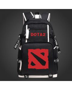 Dota 2 Logo Backpack