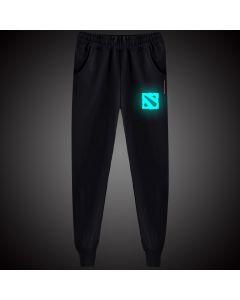 DOTA 2 Logo Luminous Sweatpants
