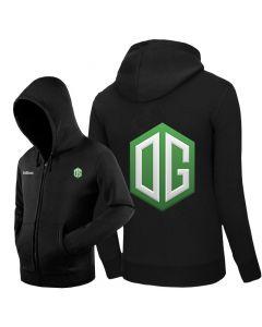 DOTA 2 Team OG Design Hoodie