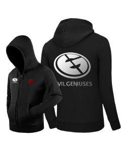 DOTA 2 EVIL GENIUSES (EG) Sweatshirt &  Zipper Hoodie