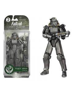 Fallout Shelte 4 Power Armor PVC Action Figure