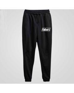 Fallout Shelter Fashion Cotton Sweatpants