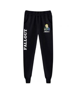 Fallout Shelter Pip boy Cotton Sweatpants