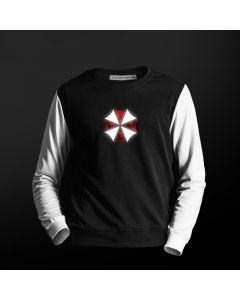 Fashion Resident Evil Umbrella Sweatshirt