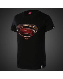 Fashion SuperMan T-Shirt - Men's