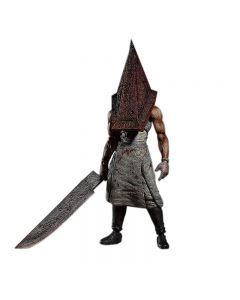 Figma SP055 Silent Hill 2 Red Pyramd Thing Action Figure