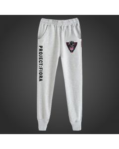 Fiora League of Legends Trousers Sweatpants