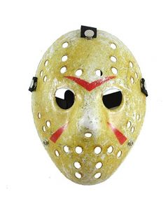 Friday the 13th Jason Voorhees Cosplay Mask