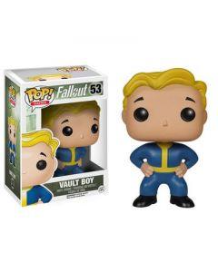 Funko POP Fallout Vault Boy Vinyl Toy Action Figure