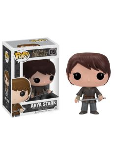 Funko Pop! Vinyl Game of Thrones Arya Stark