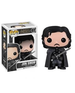 Funko Pop! Vinyl Game of Thrones Jon Snow