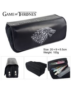 Game Of Thrones House Targaryen Pencil Case