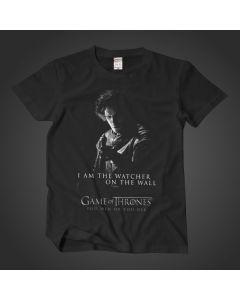 Game of Thrones John snow T-Shirt