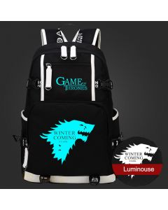 Game of Thrones Luminous Backpack