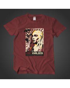 Game of Thrones Obey Khaleesi T-Shirt