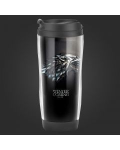 Game of Thrones Winter is Coming Tea Cup