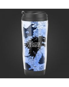 Game of Thrones Winter is Coming Tea Mug
