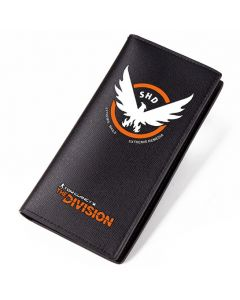 Game Tom Clancy's The Division Long Wallet