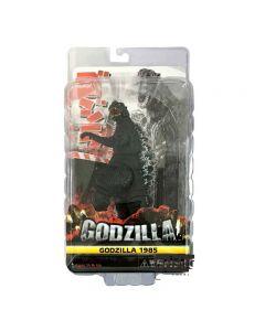 Godzilla Movie 1985 PVC Action Figure Model